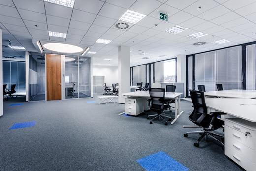 騒音を防ぎ生活環境の質を上げるカーペット